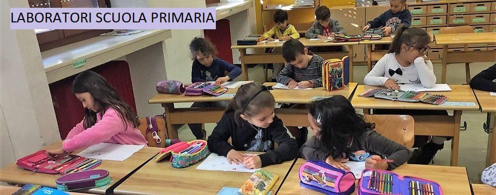 Attività pomeridiane Scuola Primaria Don Bosco