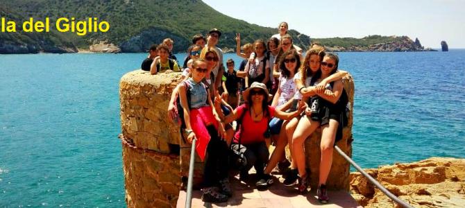 Viaggio d'istruzione classi seconde Ada Negri